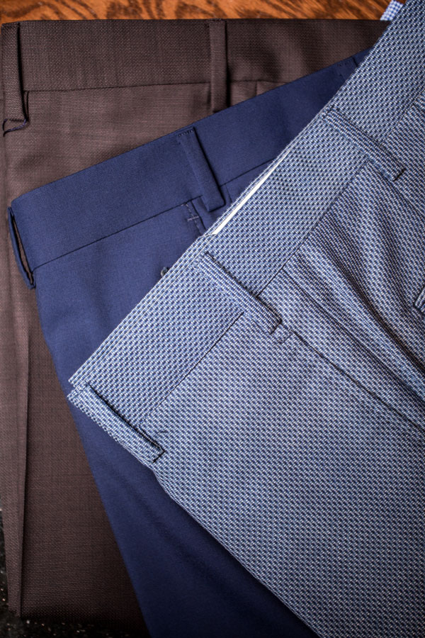 Tailored and Custom - custom pants
