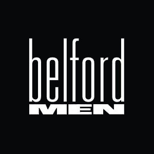 belford men logo