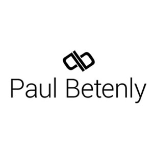 Paul Betenly logo